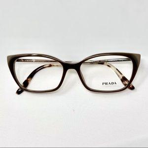 Prada Eyeglasses VPR 14X 54-16-140